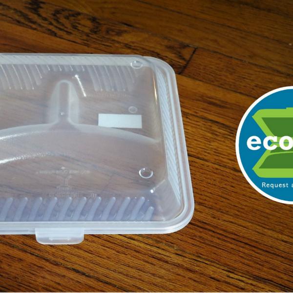 """Reusable """"eco2go"""" Boxes Program Relaunches"""