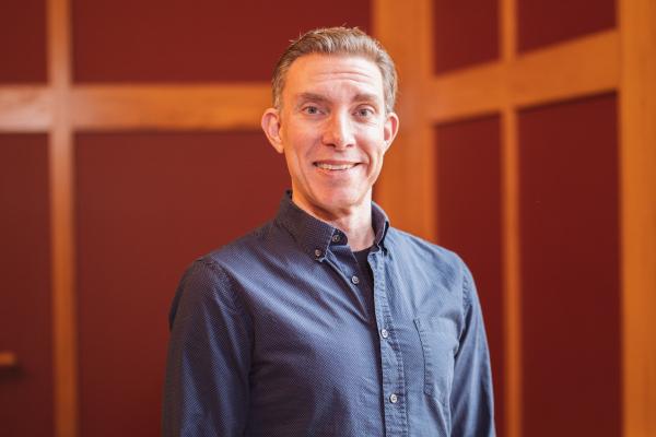 Scott Krummenacher